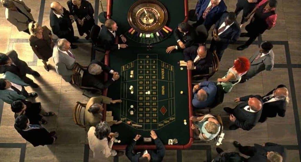 Handige roulette tips om te winnen