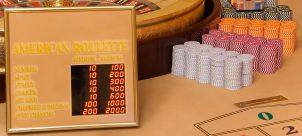Roulette uitleg over de tafellimieten