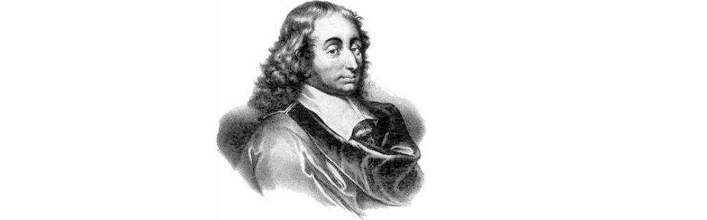 Blaise Pascal: ontdekker van het roulette spel?