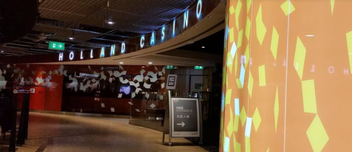 Holland Casino Schiphol