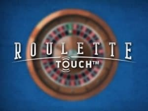 Roulette touch