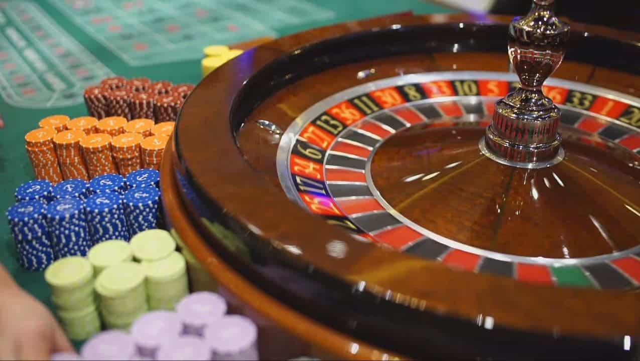 Открытие казино в игорной зоне