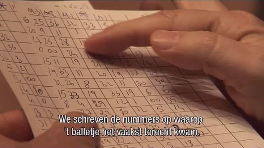 getallen opschrijven roulette