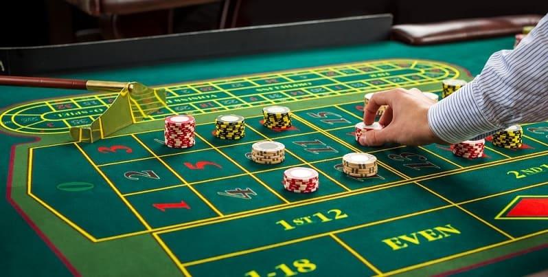 Roulette Tafel Kopen : Roulette strategie nodig stappen om grandioos te winnen