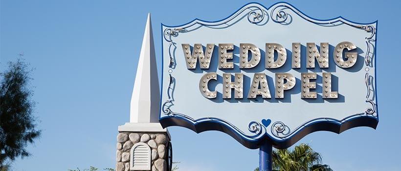 Wedding Chapel