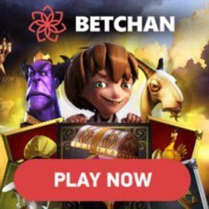 Betchan bonus