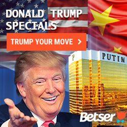 Betser Donald Trump 250
