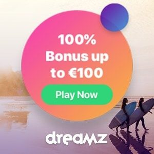 bonus van dreamz