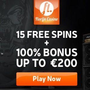 Florijn bonus