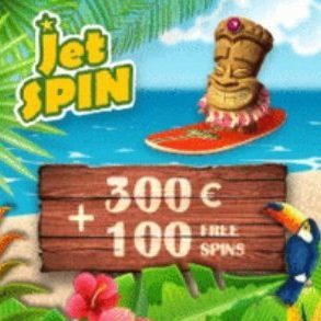 jetspin banner