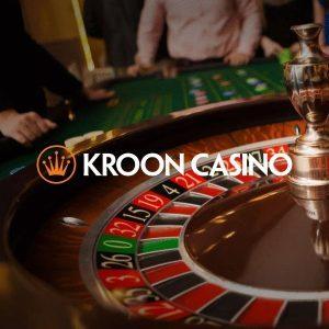Kroon Casino heeft Live Roulette