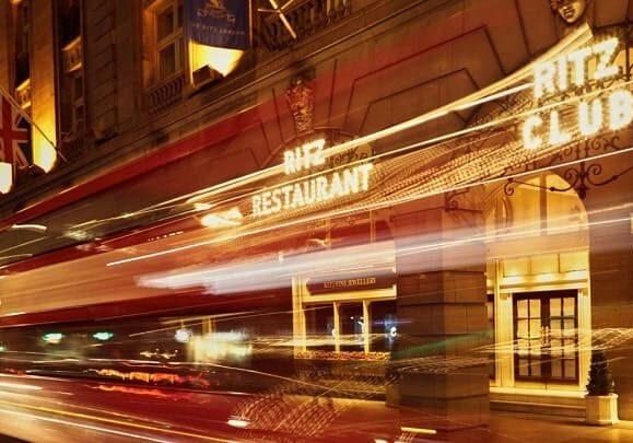Ritz Casino Club