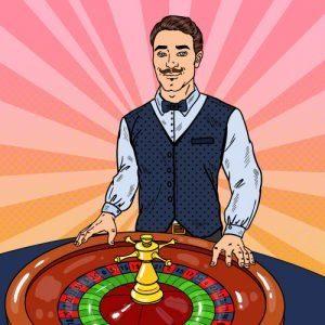 Lekker roulette behagen