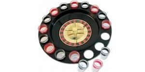 Roulette drankspel kopen