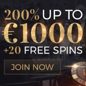 Split Aces Casino Bonus