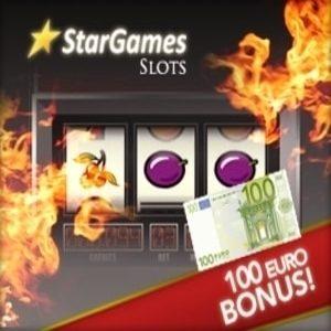 Bonus van StarGames online casino