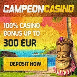 Bonus van Campeon
