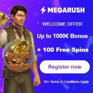 Bonus van Megarush