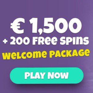 Bonus bij SpinShake Casino