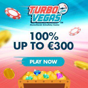Bonus of TurboVegas