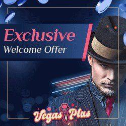 Bonus van Vegasplus casino