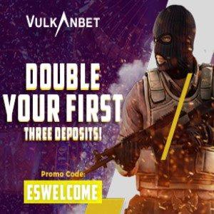 De bonus van VulkanBet