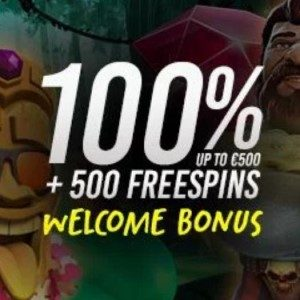 Bonus Big5 Casino
