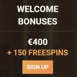 Bonus van DasistCasino